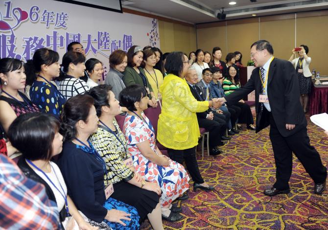 106年度服務中國大陸配偶民間團體工作坊_03
