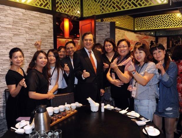 107年服務中國大陸配偶民間團體工作坊及座談會2