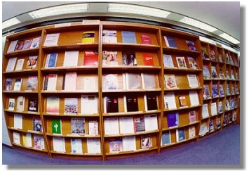 International Periodicals Section