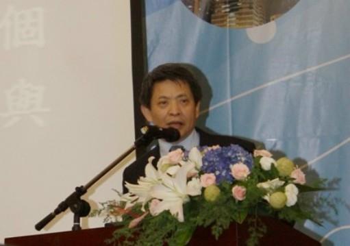 傅副主委解析兩岸經貿發展的趨勢與挑戰