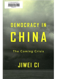Democracy in China: The coming crisis