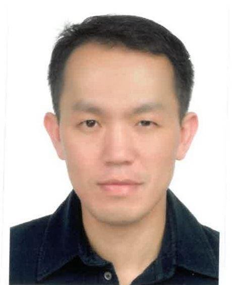 代理處長 高銘村照片